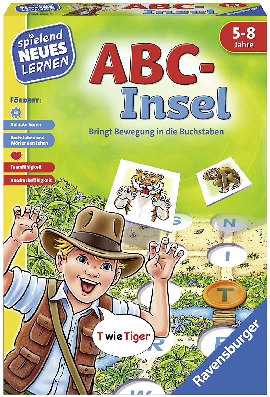 ABC – Insel