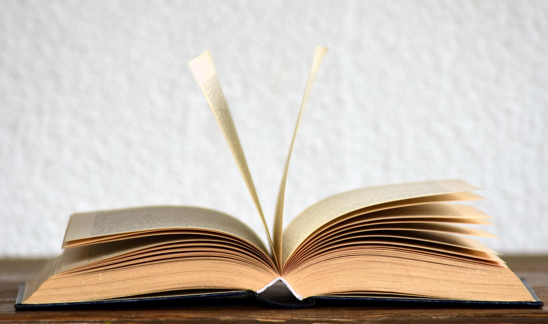 Literaturabend: Mit Büchern um die Welt